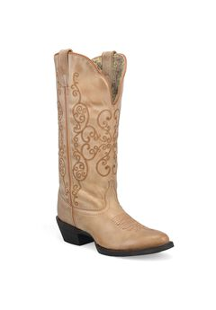 Lindy Boot ,