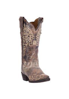 Jasmine Boot ,