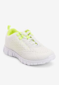 The Eddie Knit Sneaker ,