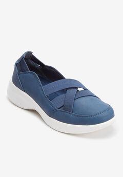 The Kylnee Sneaker by Comfortview,
