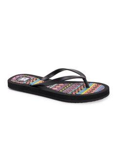 Peri Flip Flop Sandals,