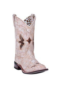 Spellbound Boot ,