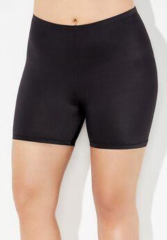 Chlorine Resistant Swim Bike Short,