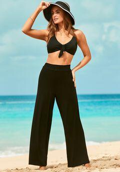 Dena Beach Pant Cover Up,