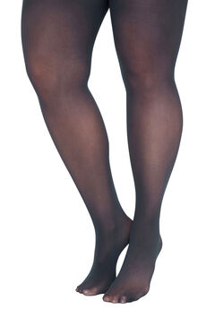 Opaque Control Top Tights,