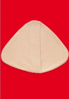 Jodee Extra fitted cover for breast form,