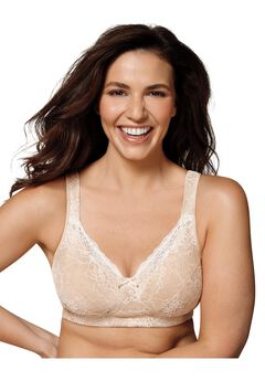 Playtex® 18 Hour Gorgeous Lift Wirefree Bra,