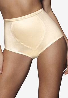 Tummy Panel Brief Firm Control 2-Pack ,