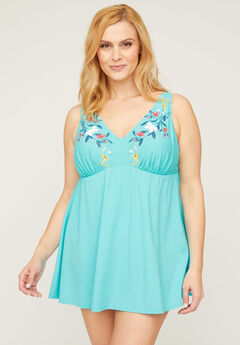 Aqua Reef Swimdress,