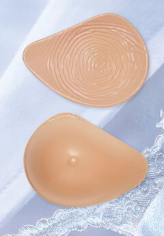 "Jodee Sincerely ""Lite"" Breast Form,"