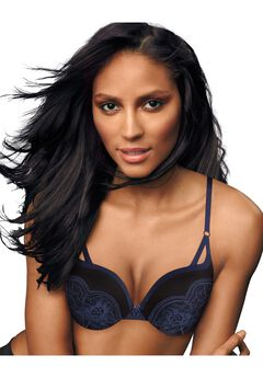 Love the Lift® Push Up & In Demi Bra ,