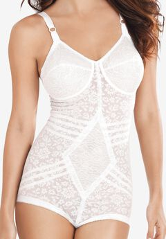 Extra-Firm Control Body Briefer 9057,