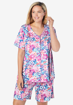 Cotton Sleepshirt,