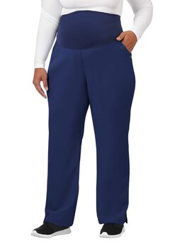 Jockey Scrubs Women's Ultimate Maternity Pant, NEW NAVY