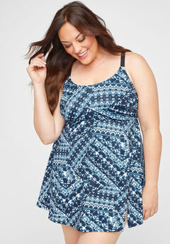 Cape Cod Swimdress,