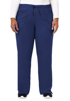 Jockey Scrubs Women's Extreme Comfy Pant, NEW NAVY