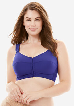 Stay-Cool Wireless Posture Bra ,