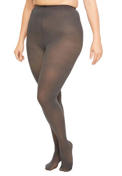 Opaque Non-Control Top Tights,