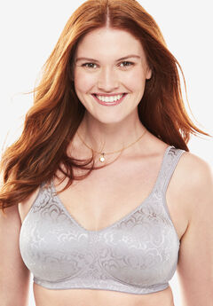Playtex® 18 Hour Ultimate Lift & Support Wireless Bra 4745,