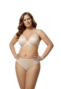 Molded Spacer Underwire Bra ,