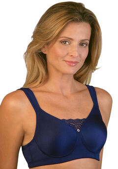Seamless Mastectomy Molded Bra by Jodee ,