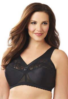 1000 Magic Lift® No-Wire Bra,