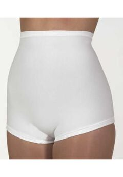 Comfort Control Super Stretch Brief,
