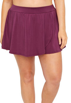 Riverview Shimmer Swim Skirt,