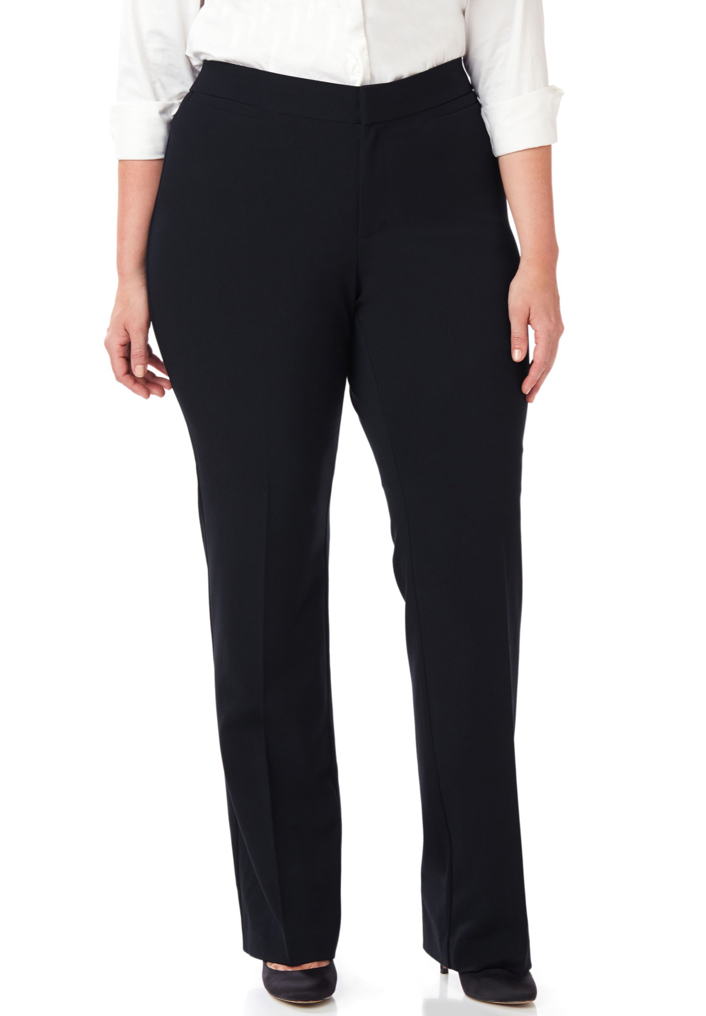 Right Fit Pant (Curvy),