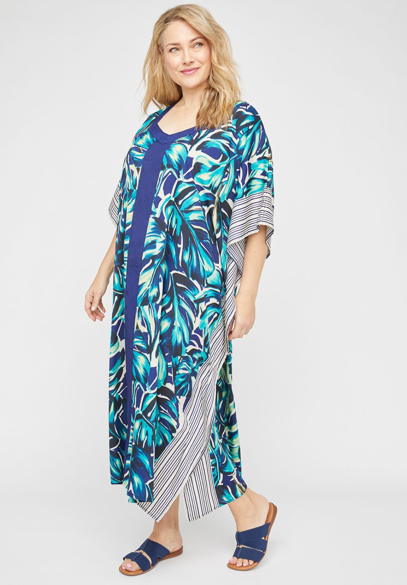 Palm Bay Caftan,