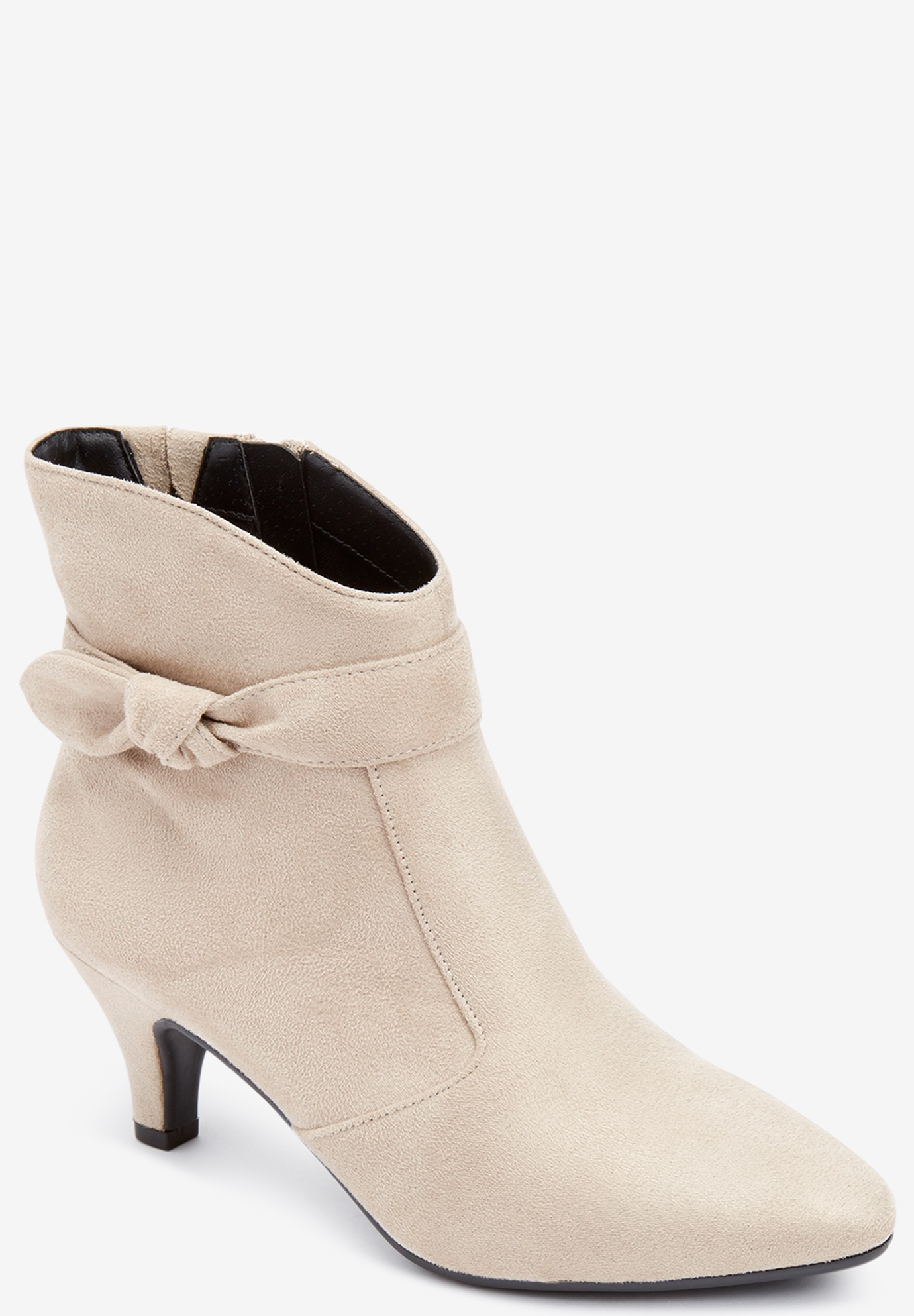 The Corrine Bootie ,