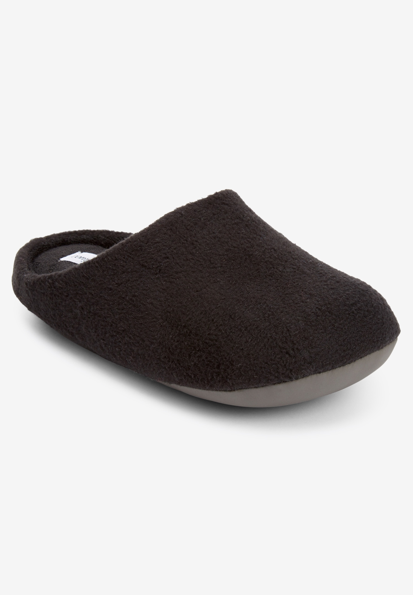 The Carita Clog Slipper,