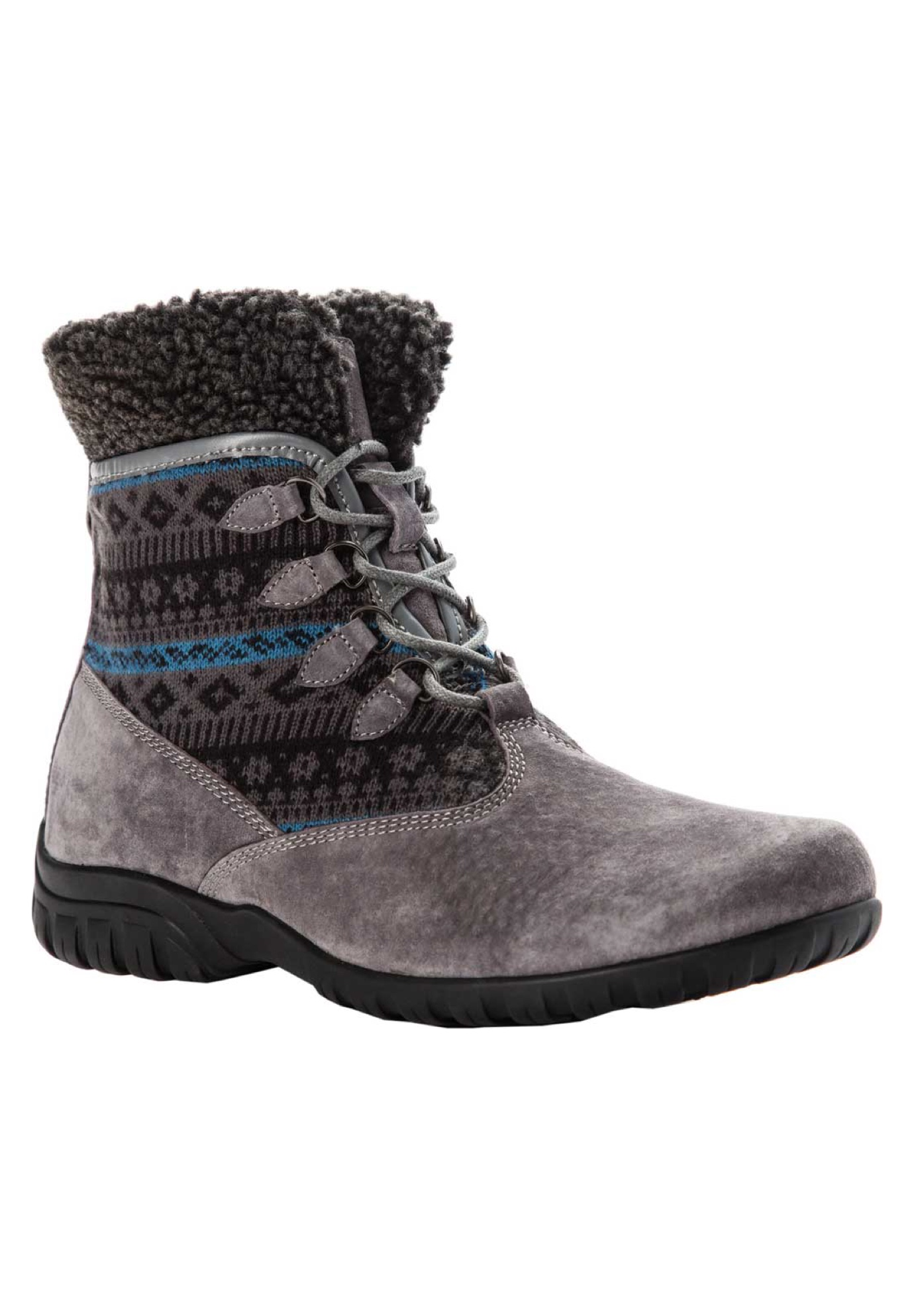 Delaney Alpine Bootie,