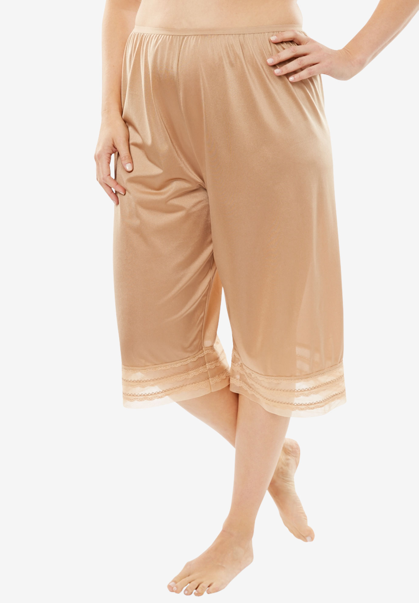 Snip-To-Fit Culotte ,