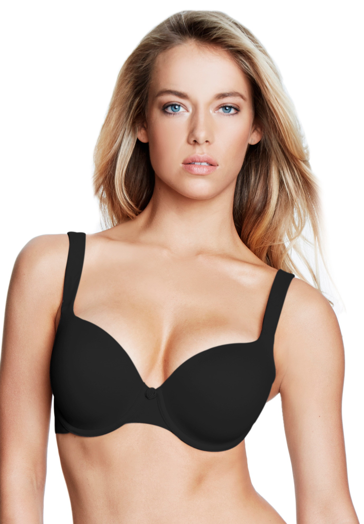 Maxine Everyday Demi T-shirt Bra,