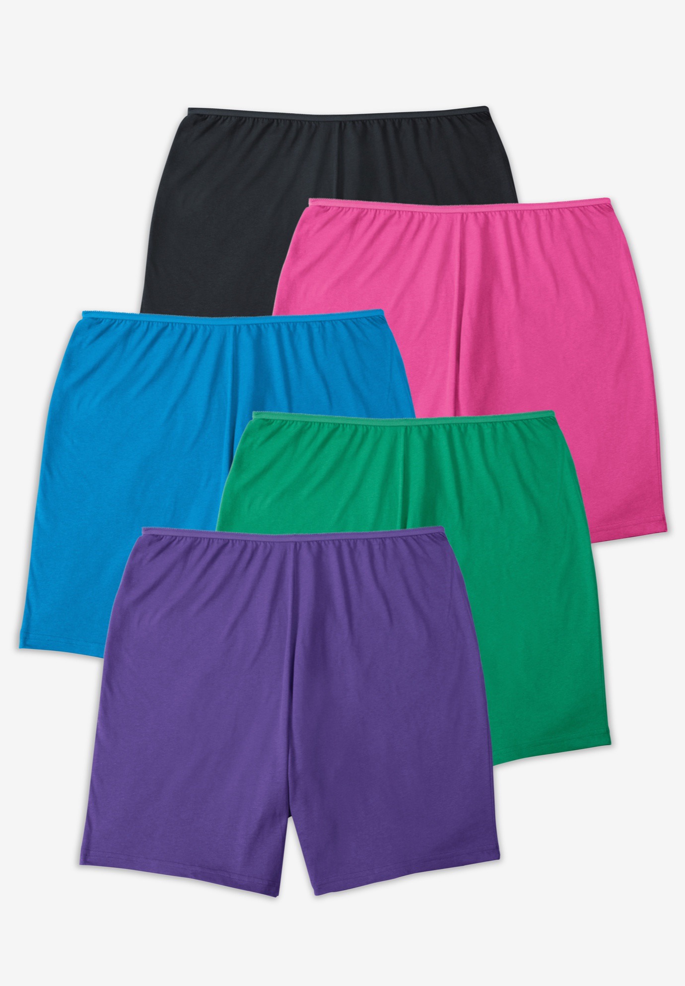 5-Pack Cotton Boxer ,