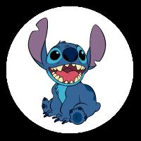 Stitch image